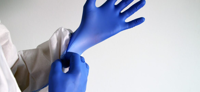properties of gloves