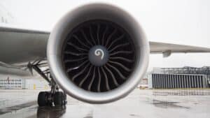 Trend towards air freight will cause increase in the price of PPE